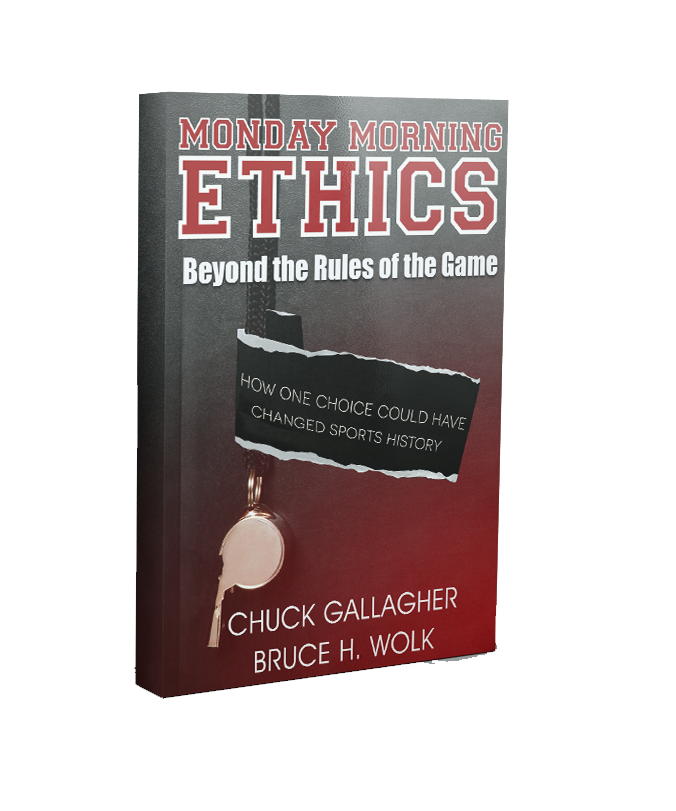 Monday Morning Ethics Book