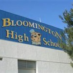 Bloomington HS