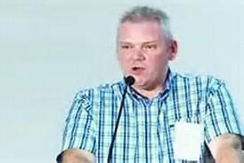 Richard Barklie